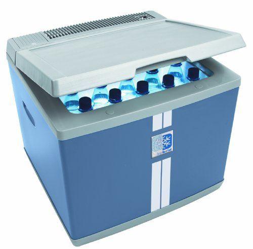 Waeco B40portable Hybride pour réfrigérateur/congélateur/refroidisseur–UK Spec: Waeco 9105303379 B40 Hybrid Portable Fridge/ Freezer/…