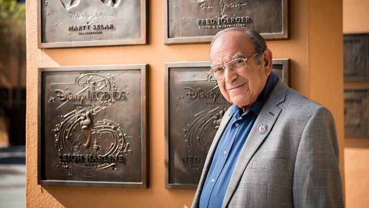 Legendary Disney Imagineer Marty Sklar Passes Away at 83 in his Hollywood Hills Home