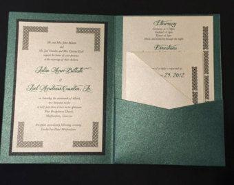 34 best wedding invite ideas images on pinterest celtic wedding celtic wedding invitations templates google search stopboris Images