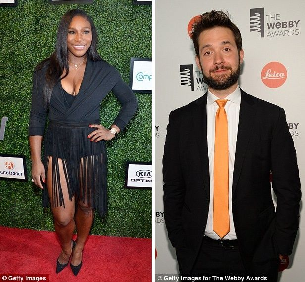 serena williams dating reddit Match point serena williams has ended things with drake good for her, since we hear that drake has refused to make a commitment now serena has reportedly moved on with reddit co-founder alexis ohanian get the details on their budding romance right here serena williams, 33 and drake, 29, are.