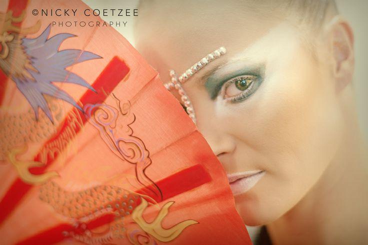 Madame Zingara - Behind the Scenes