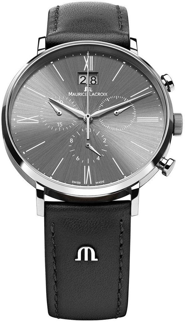 Eliros Gents Chronograph by Maurice Lacroix: Luxury Watch