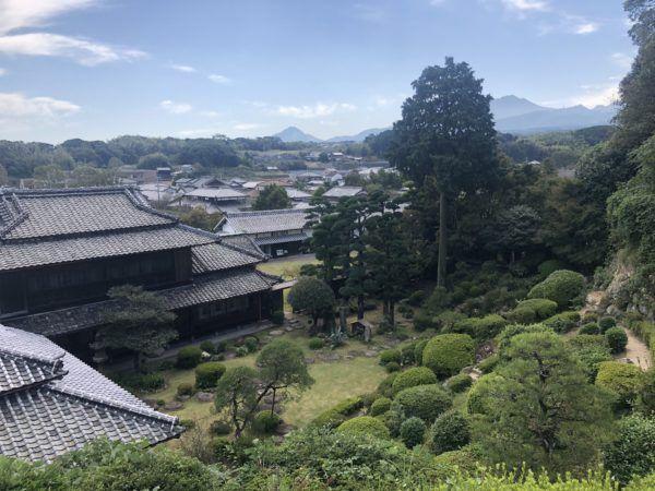 鍋島邸庭園 国見神代小路歴史文化公園鍋島邸 Nabeshima House S Garden Unzen Nagasaki 日本庭園 庭園 枯山水庭園