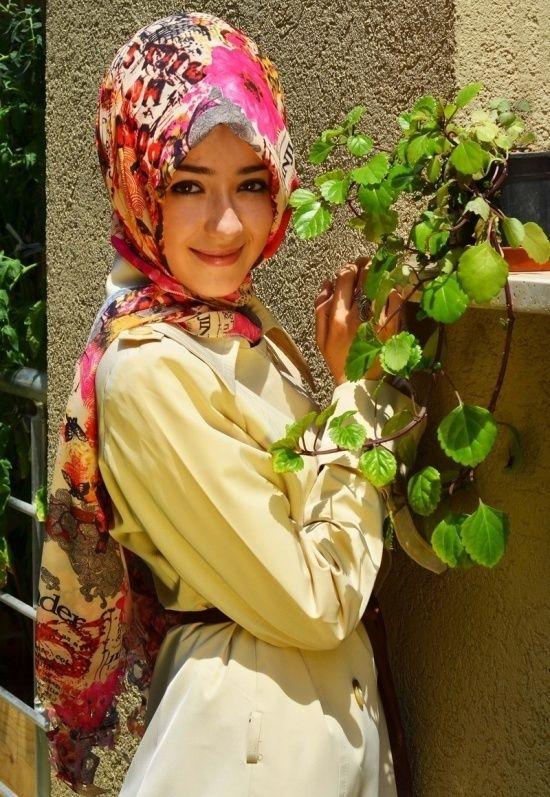 spring hijab fashion style Ideas (6)