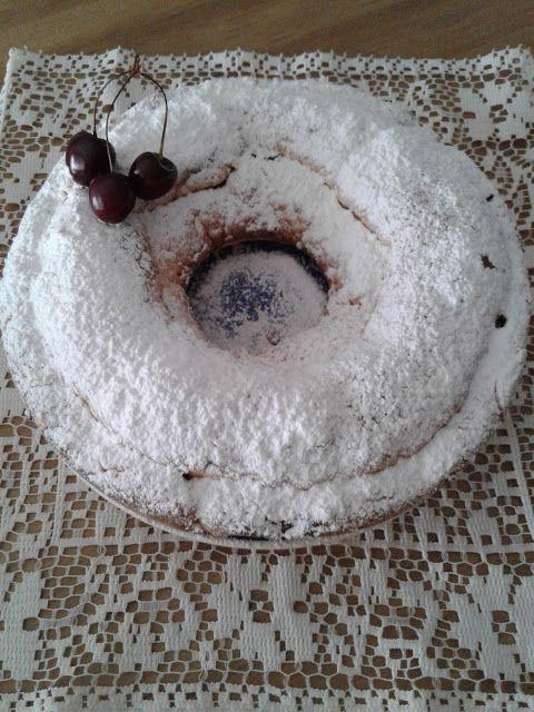 LAS RECETAS DE LA ABUELA COCA  �� �� ��: Manjar de Cerezas  (Torta matera)       Tiemp...