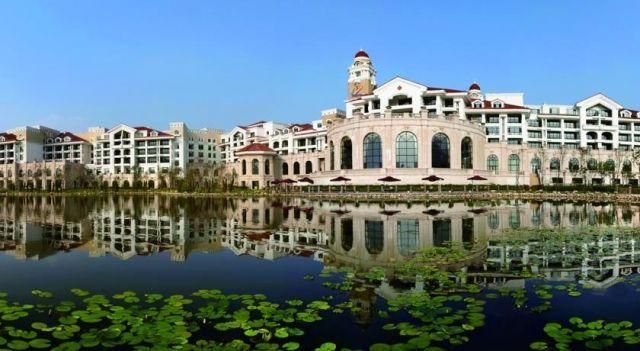 Maritim Hotel Shenyang - 5 Sterne #Hotel - EUR 47 - #Hotels #China #Shenyang #YuHong http://www.justigo.at/hotels/china/shenyang/yu-hong/maritim-shenyang_228445.html