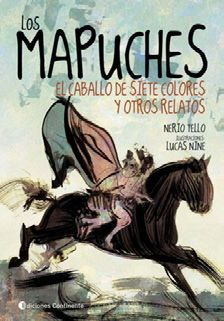 continente-mapuches Comic Books, Comics, Cover, Patagonia, Planes, Cultural Diversity, Libros, Illustrations, Continents