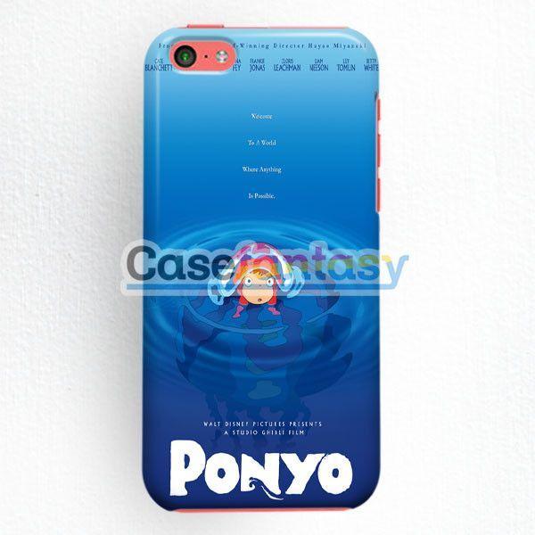 Disney Pixars The Blue Umbrella 2 iPhone 5C Case | casefantasy