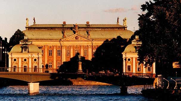The House of Nobility - Gratis met de Stockholm Pass