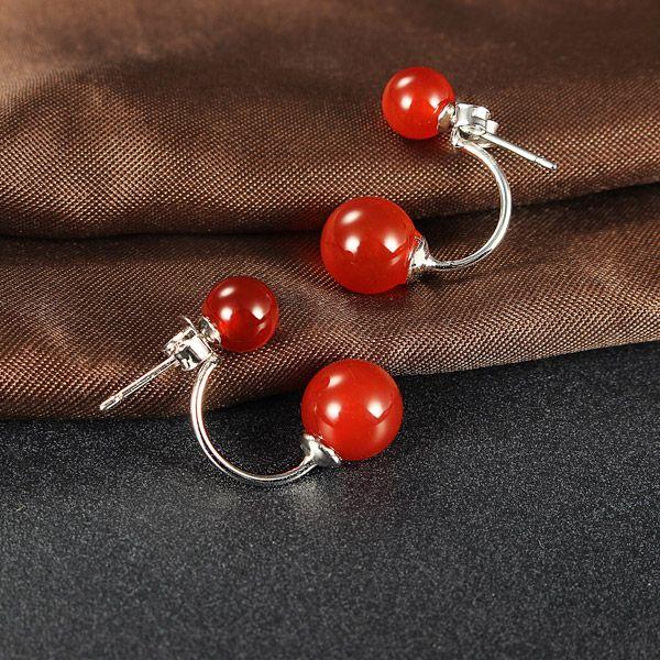 Ear Stud Earrings