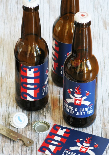 17 best images about beer labels on pinterest vinyls for Custom beer labels and caps