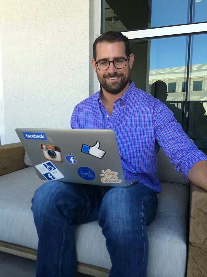 Brian Sims 4 Facebook Pages 2 Twitter Ac 2 Websites