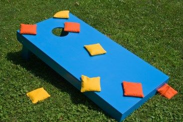 Backyard Games for Kids & Adults   DIY Outdoor Games   Party, BBQ & Beach Games - FamilyEducation.com