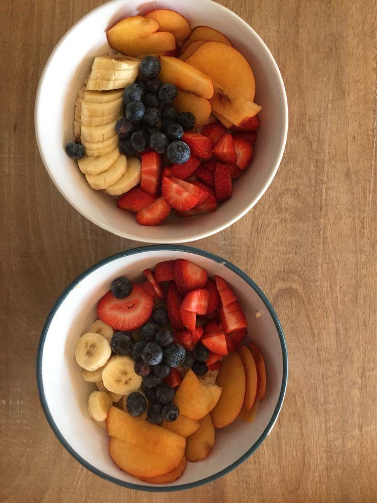 Breakfast hot oats