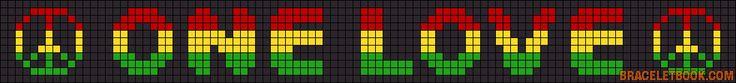 Alpha Pattern #2937 added by Kyttie