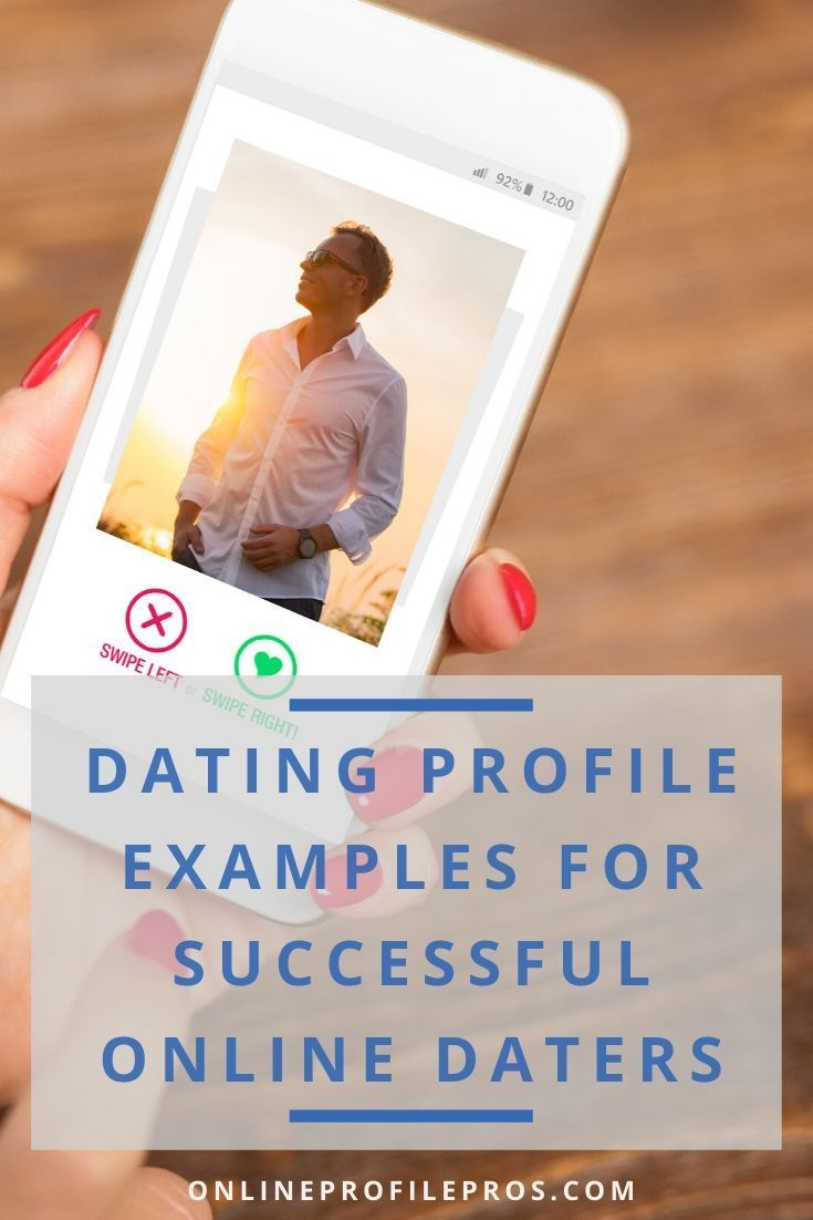 27 Dating Profile Examples For Men Make The Perfect Profile To Attract Women Loveflutter Com
