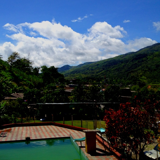 Great vacations in Antioquia, Colombia