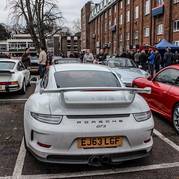 Porsche 911 GT3, #Porsche Vehicle registration plate, #Supercar #Street #AutomotiveDesign Personal luxury car, Performance car - Follow #extremegentleman for more pics like this!