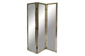 3 Panel Mirror Screen available at meizai