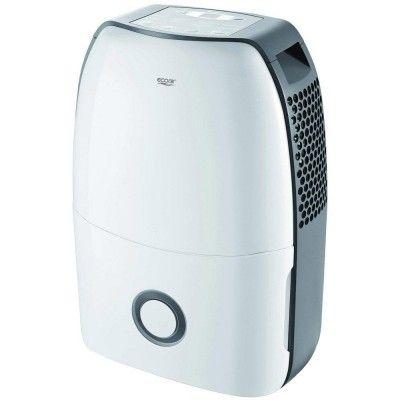 EcoAir DC12 Compact Portable Dehumidifier, 12 L (Graded). #EcoAir #Portable #Dehumidifier #Graded #Electronics #HomeAppliances #AtlanticElectrics
