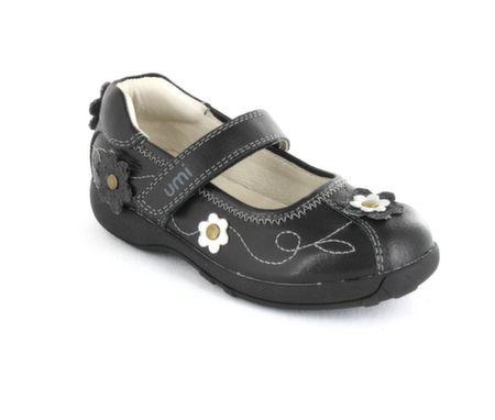 Chaussures Brunes De Umi Enfants 7nEP6sPO