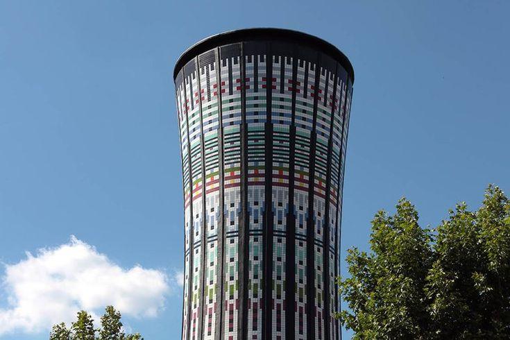 Torre Arcobaleno, Milano, 2015 - Studio Original Designers 6R5