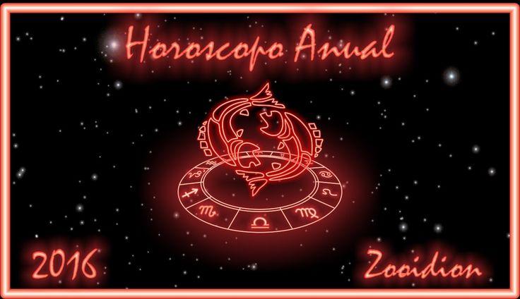 ♓ PISCIS ♓ - Horoscopo 2016