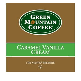 Caramel Vanilla Cream Coffee - This sounds so heavenly!!!