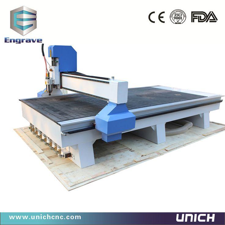 Хобби и Китай производитель фрезерный станок с чпу машина 1325 Unich Фрезерный Станок с чпу цена машины