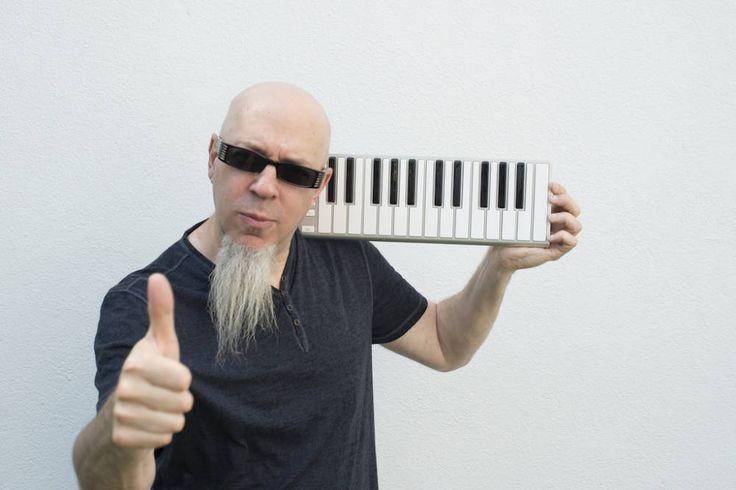 Jordan Rudess's Top 5 Tips for Keyboardists