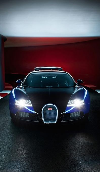 The ever powerful Bugatti Veyron. Love it? Click to own a cool Veyron #autoart