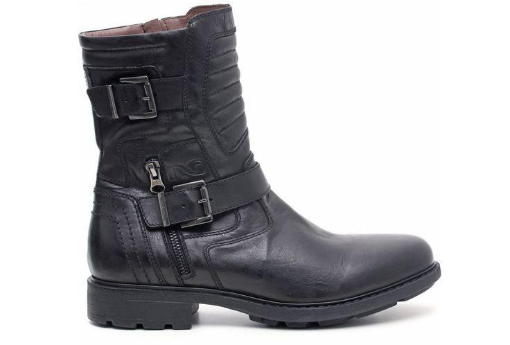 Nero Giardini presenta le nuove Scarpe Uomo 2016 per la Stagione fredda Nero Giardini scarpe uomo 2016 stivali