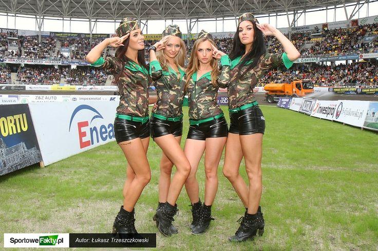 Angels Team (Unibax Toruń - składywęgla.pl Polonia Bydgoszcz)