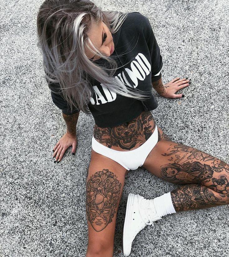 Tag a friend 😍 Brady Tutt 💉 Follow @body_art…