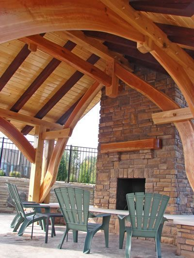 Pavilions And Pergolas 10 Handpicked Ideas To Discover