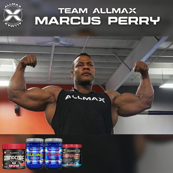 What #ALLMAXStack powers you up before a workout, keeps you going during a workout and recovers you after a workout? #IMPACTIgniter our newest pre-workout drives focus and energy in the gym, with a muscle swelling pump activation. #AMINOCORE an intra-workout #BCAAs to grow and retain his lean muscle mass. #LEUCINE+ builds hard, lean, dense muscle and achieves a positive nitrogen balance.  #GLUTAMINE plays a role in the metabolism of protein & strengthens the immune system & supports…