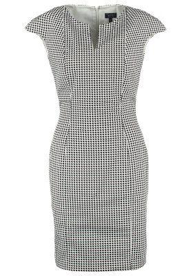 Armani Jeans Zakelijke jurk white