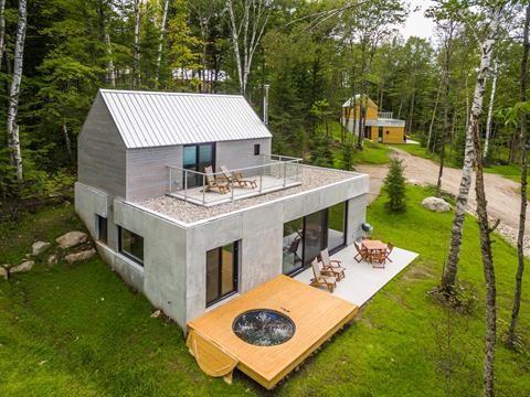 Maison à vendre à Lac-Supérieur - 380000 $  +TPS/TVQ