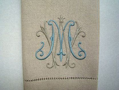 Anna Bove Embroidery Machine Embroidery Designs News: July 2012