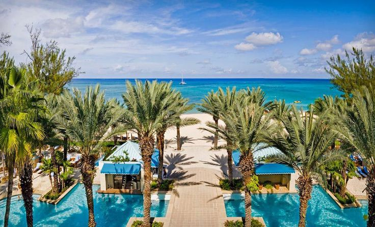 Cheap Places To Stay In Grand Cayman Island