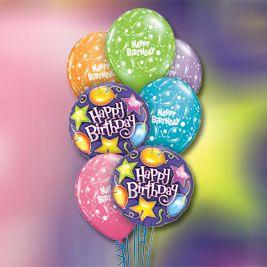 """""""Birthday Party Theme"""""""