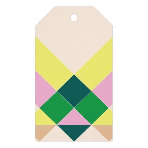 Diamond 1 gift tags