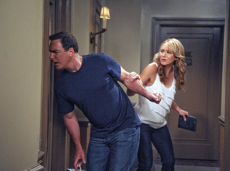 Jeff Rules Of Engagement Quotes: Pictures & Photos Of Patrick Warburton - IMDb