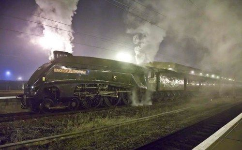 www.haveit.cz UK Steam - Union of South Africa