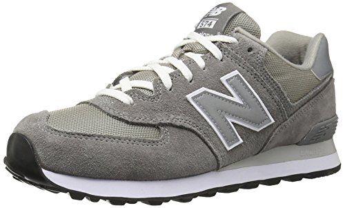 New Balance M574 Herren Sneakers - http://uhr.haus/new-balance/new-balance-m574-herren-sneakers