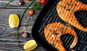 pác grillezett halakhoz