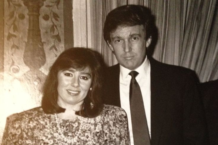 Barbara Res worked for Donald Trump for 18 years, and while she never heard him say 'pussy,' he made it clear he thought men were better than women.