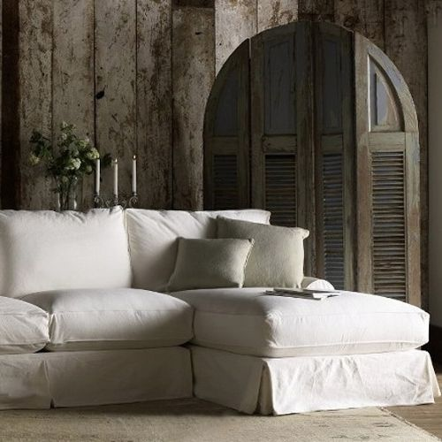 1000 ideas about cozy sofa on pinterest sofa comfy for Chintz couch