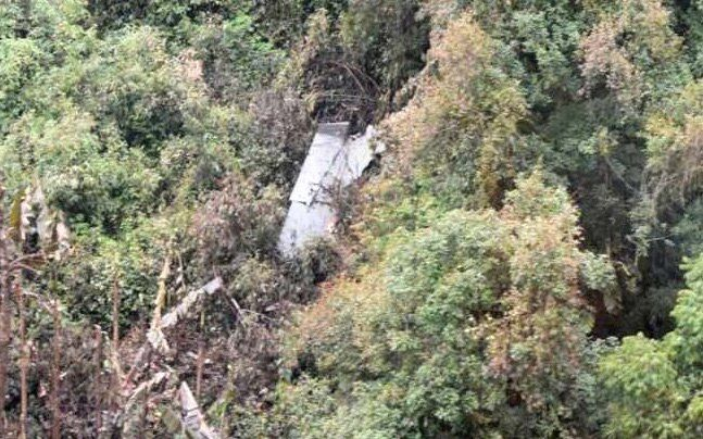 New Delhi: The Indian Air Force on Friday ordered a court of inquiry into the accident involving a Sukhoi jet, whose wreckage was found 60 km from Tezpur in Assam. The Su-30 MKI jet, with two pilots on board, had gone missing on Tuesday shortly after taking off from the Tezpur Salonibari air...