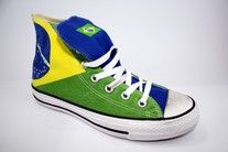 Converse All Star Brasil art.143772c